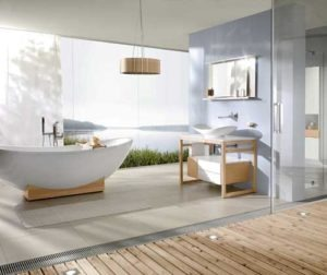 Bathroom Upgrades That Are Worth The Cost McDonald - Bathroom subfloor options