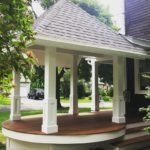 mcdonald porch