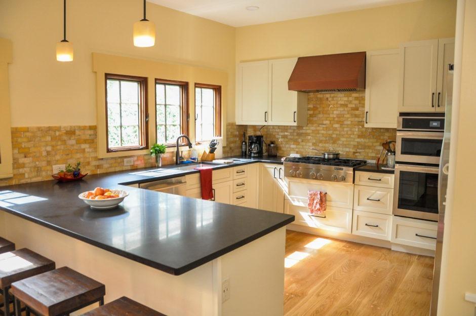 Exquisite Kitchen Renovation - McDonald ContractingMcDonald ...