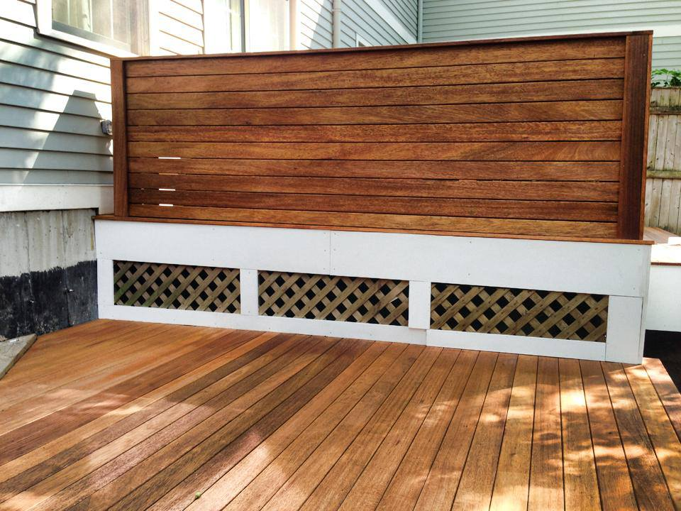 Choosing an Outdoor Space that Best Fits Your Lifestyle