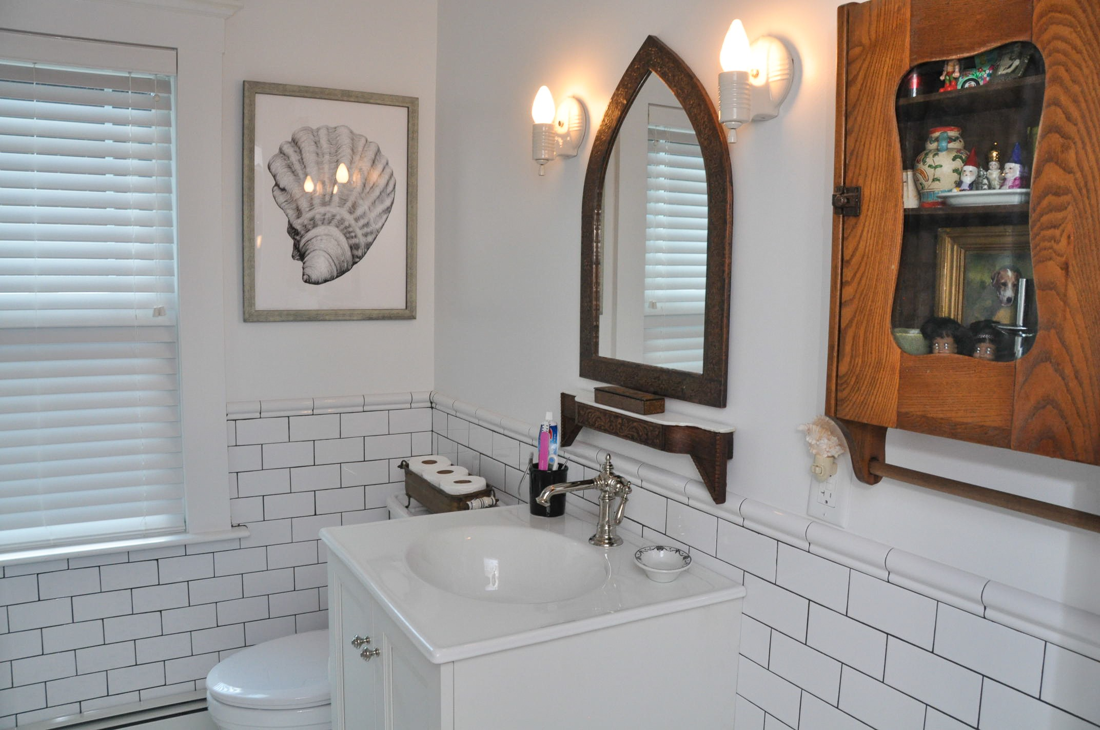 Winchester Bathroom Makeovers