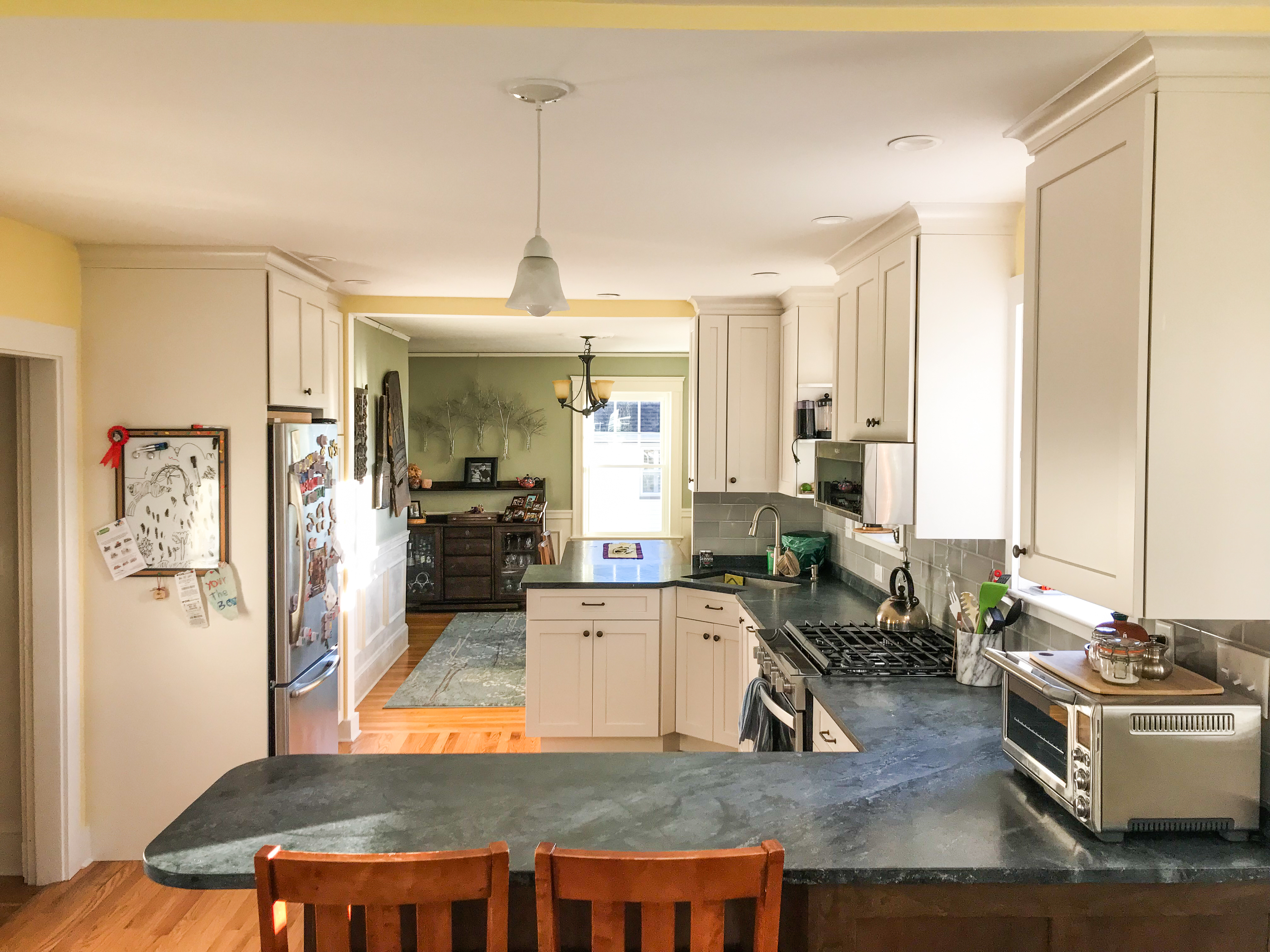 Bright Medford Kitchen