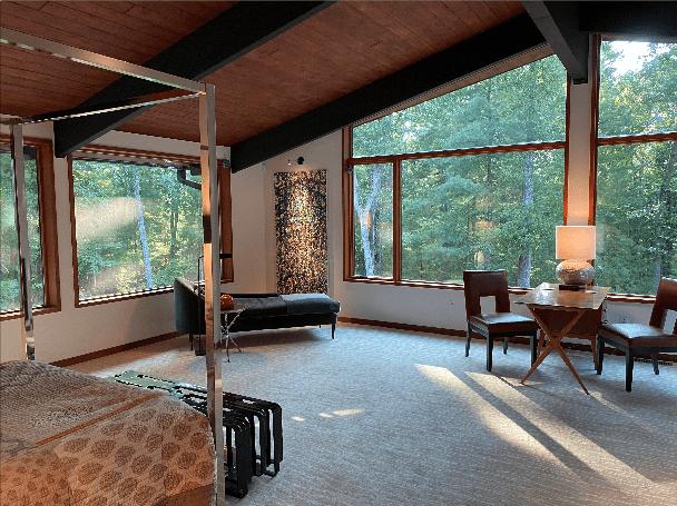 Acorn Deck House Addition