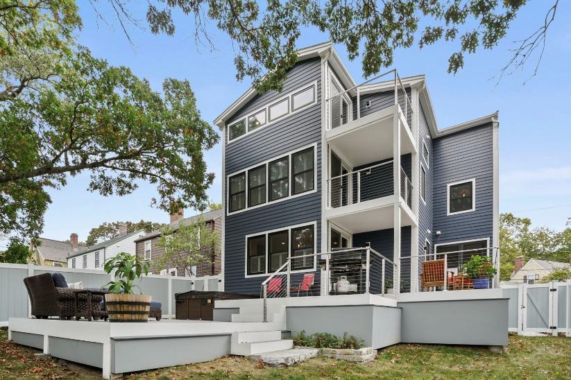 Arlington Home Transformation