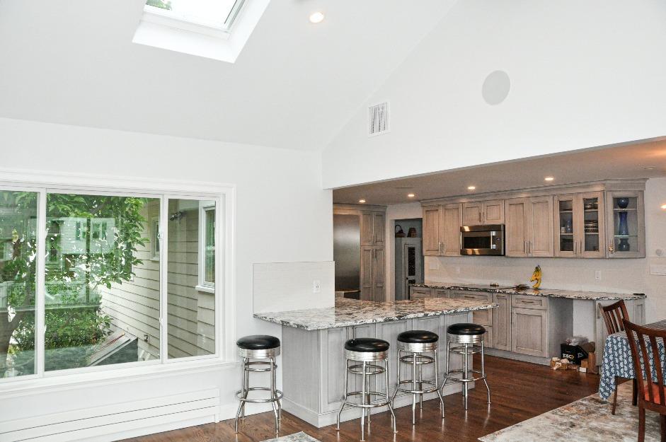 Impressive Kitchen Renovation